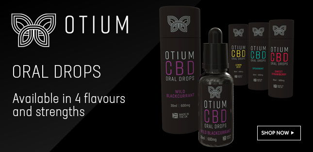 Otium Oral Drops